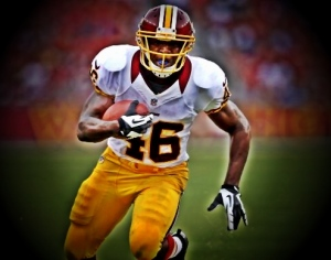 The grass may be greener where Alfred Morris is headed.