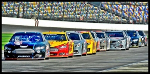 Click here to learn how the new Gen6 Car will impact Yahoo! Fantasy Auto Racing.